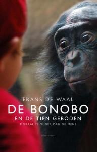 bonobo en de atheist