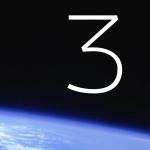 Hoeveel mensen zijn er op dit ogenblik in de ruimte?