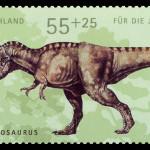 Niet echt nieuws: T. rex was geen luie aaseter