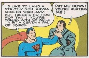 SupermanHitler